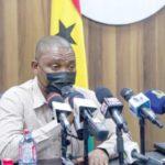 Mining activities should match acquired license- Mireku Duker to GNASSM