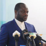 Removal of officials from the executive, will ensure fair police recruitment- Justice Abdulai
