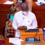 Gov't reiterates commitment to increasing tax-to-GDP ratio to 20%
