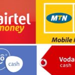4.3 million more people registered for mobile money in H1 2021