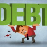 Ghana's debt rises by GH¢27.8 billion