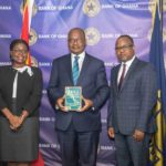Bank of Ghana adjudged central bank of the year