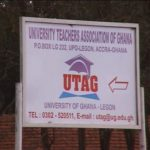 UTAG commence strike today, NUGS pleads for their return