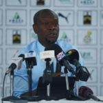 CK Akonnor releases provisional squad for World Cup Qualifiers