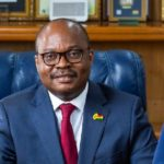 Ghana to use US$300 million out of its SDR allocation – Dr. Ernest Addison