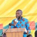 Volta Region youth to benefit from collaboration between AGI and Ho Node Hub- Mr. Dela Gadzanku