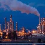 Iran's petroleum hub