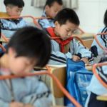 The Ministry of Education (MOE) of China has announced a ban on written exams for six and seven-year-olds in effort to try and relieve pressure on parents and students in a highly competitive education system.