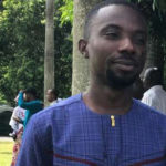 The turnout of the 'Thank You Tour' not surprising- Dennis Aboagye