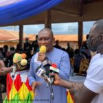 Gov't will withdraw license of concession owners who flout rules- Mireku Duker