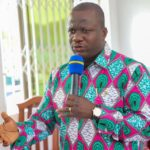 Lands Minister charges REGSEC to prioritize matters on illegal mining