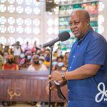 """I was taken out of context on """"Do or Die"""" comment- John Mahama"""