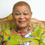 Reverend Dr. Joyce Rosalind Aryee and Irene Naa Torshie Lartey will be receiving the prestigious honor of Lifetime Achievement and Exceptional Woman in Politics & Governance Awards