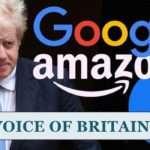 Britons urge Boris Johnson to monitor and increase tax for corporations