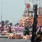 Ghana's imports from industrialized economies on the rise