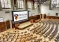 Princeton University maintains top spot in US university rankings