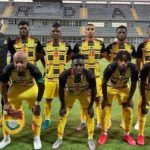 Black stars face Ethiopia in a must-win 2022 World Cup qualification opener