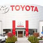 Covid-19 and global chips shortage: Toyota streamlines production forecast by 300,000 cars