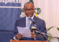 Use 2022 Budget to Reset Fiscal Policy– Dr. Ernest Addison