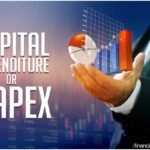 CAPEX to consume only 9.3% of total expenditure in 2022