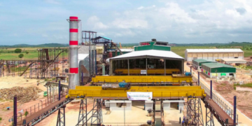 Ransford Amoah, a former board secretary of the Komenda Sugar factory, has disclosed that the politicization of the factory has led to the delay in full scale commercial production of sugar at the plant.