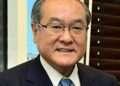 Shunichi Suzuki Appointed as New Japan's Finance Minister
