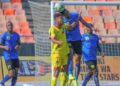 FIFA World Cup Qualifiers: The Squirrels Shocks the Taifa Stars to Go Top of Group J V