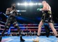 The Trilogy: Deontay Wilder Vs Tyson Fury
